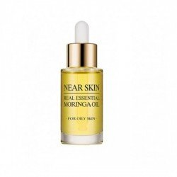 MISSHA Near Skin Real Essential Moringa Oil 30ml