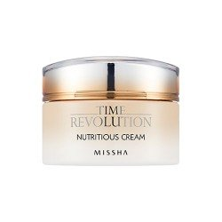 MISSHA Time Revolution Nutritious Cream 50ml