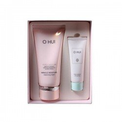 O HUI Miracle Moisture Cleansing Foam Special Set