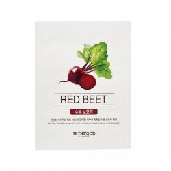 SKINFOOD Beauty In A Food Mask Sheet [Red Beet]