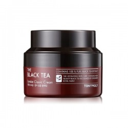 TONY MOLY The Black Tea London Classic Cream 60ml