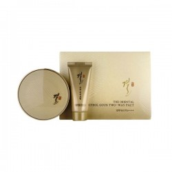 TONY MOLY The Oriental Gyeol Goun Two Way Pact SPF48 PA+++