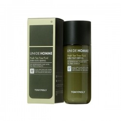 TONY MOLY Uni De Homme Fresh Tea Tree Fluid 150ml
