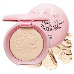ETUDE HOUSE Dear Girls Be Clear Pact (10g)