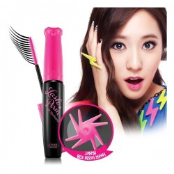 Etude House Lash Perm All Shockcara 10g