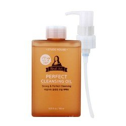 Etude House Real Art Cleansing Oil Perfect - 185ml