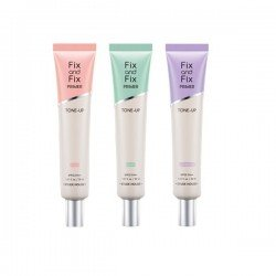ETUDE HOUSE Fix & Fix Tone Up Primer SPF33/PA++ 30ml