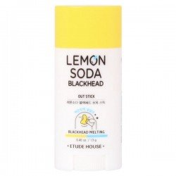 ETUDE HOUSE Lemonsoda Blackhead Out Stick