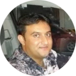 Hassan Shah - Co-founder & Director of IT