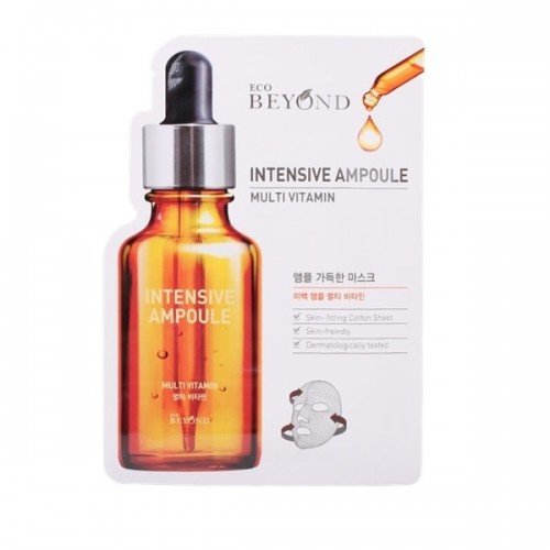 BEYOND Ampoule Intensive Mask - Multi Vitamin 22ml -10pcs
