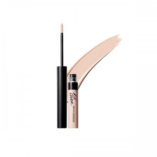 CLIO KillCover Airy Fit Concealer - No.2 Lingerie