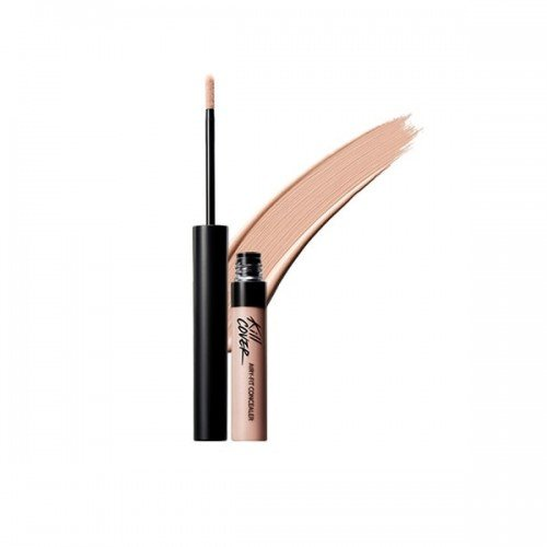 CLIO KillCover Airy Fit Concealer - No.4 Ginger