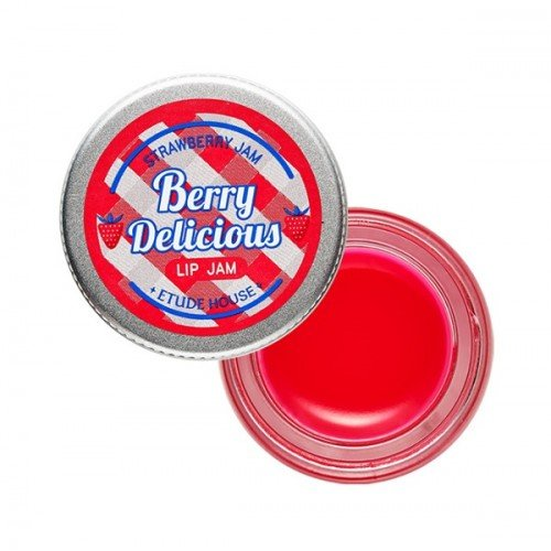 ETUDE HOUSE Berry Delicious Strawberry Lip Jam  15g