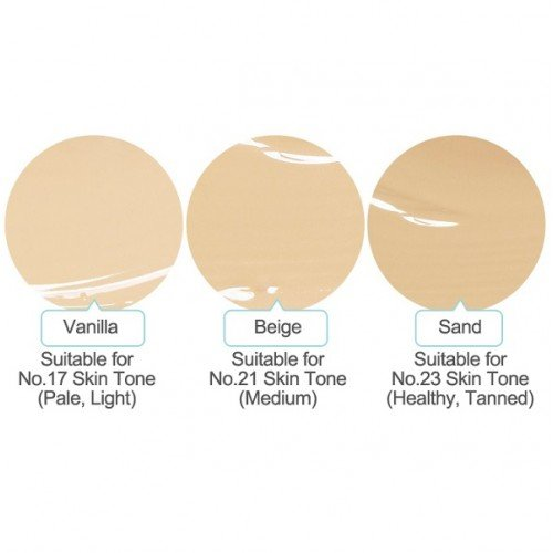 ETUDE HOUSE Big Cover Concealer BB SPF50+ /Pa+++  (3 Colors)