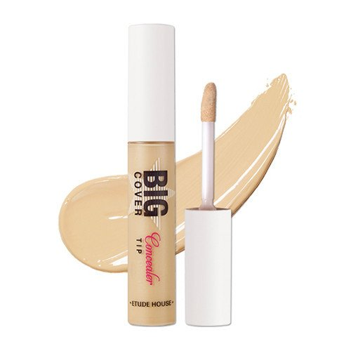 ETUDE HOUSE Big Cover Tip Concealer (2 Colors)