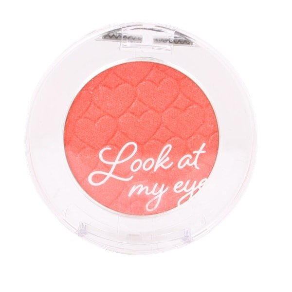 ETUDE HOUSE Look In My Eyes NEW - OR212 China Rose