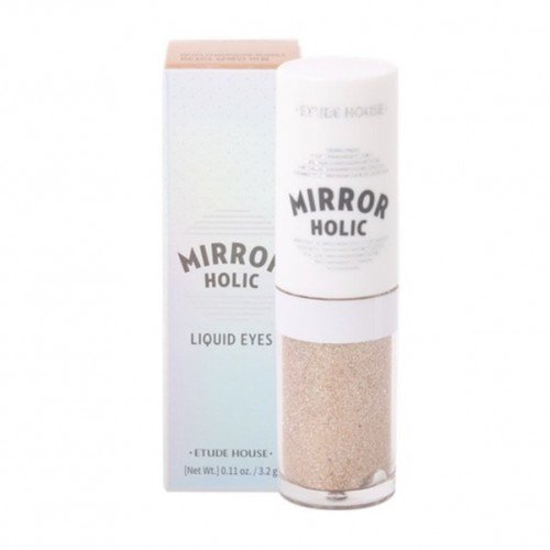 ETUDE HOUSE Mirror Holic Liquid Eyes [BE101 Champagne Bubble]