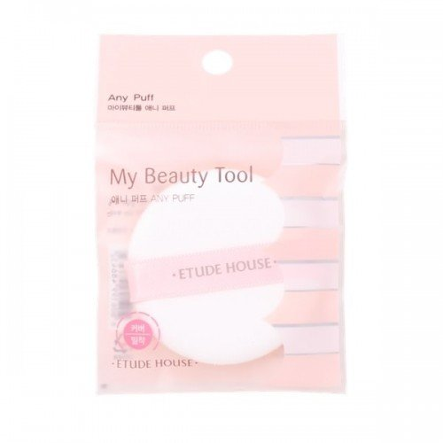 ETUDE HOUSE My beauty Tool Any Puff (Cover Fitting) 1ea