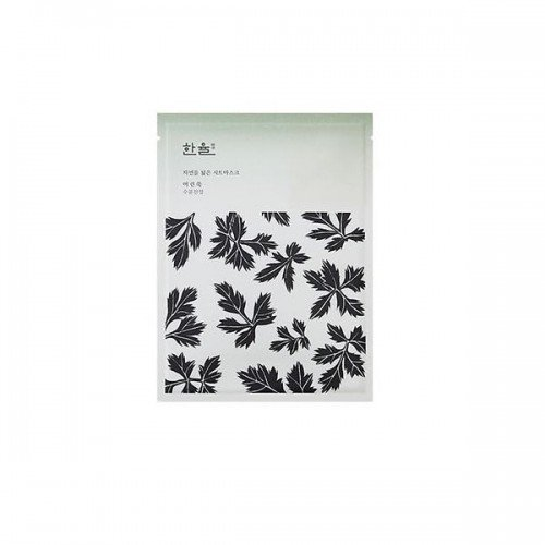 HANYUL Nature In Life Sheet Mask Pure Artemisia - Water Calming