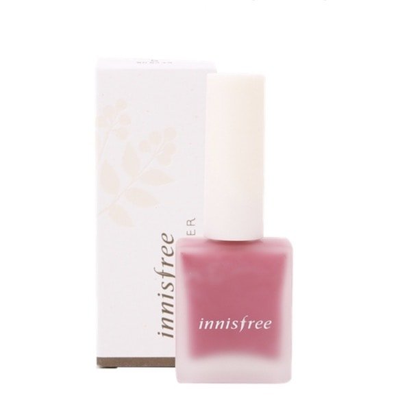 INNISFREE Flower Toktok Blusher [5 Dried Pink]