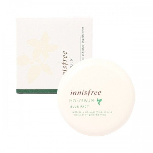 INNISFREE No Sebum Blur Pact