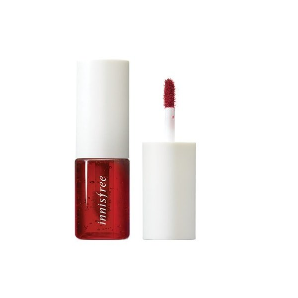 INNISFREE Vivid Fruit Tint 9ml - No.2 Orange