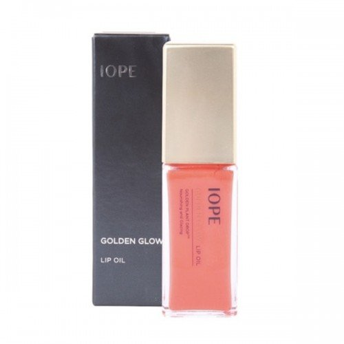 IOPE Golden Glow Lip Oil #7 Apricot