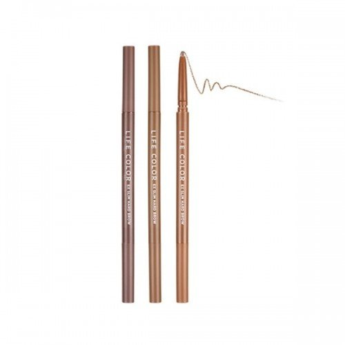 IT'S SKIN Life Color Ex Slim Hard Brow - No.03 Light Brown