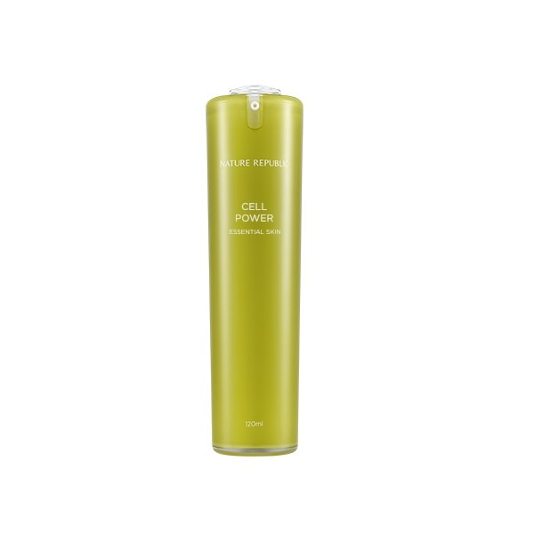 NATURE REPUBLIC Cell Power Essential Skin 120ml
