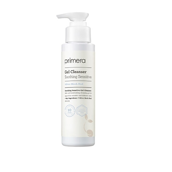 PRIMERA Soothing Sensitive Gel Cleanser 100ml