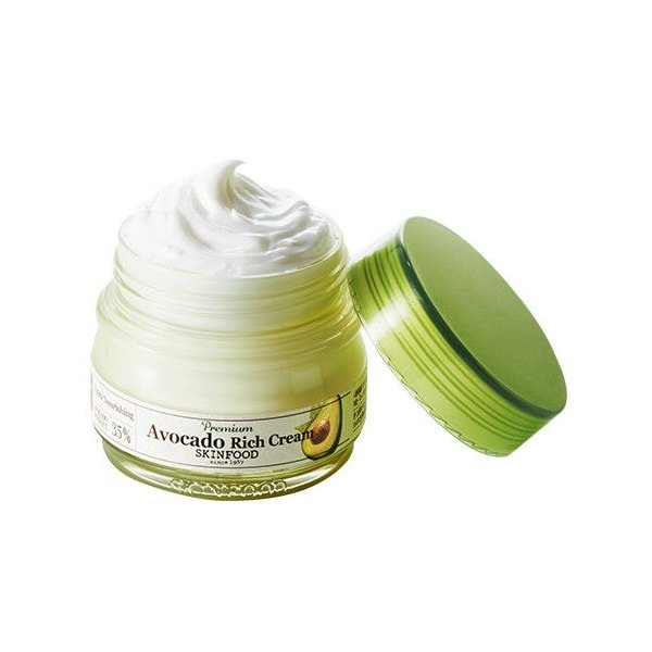 SKINFOOD Premium Avocado Rich Cream 63ml