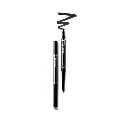 THE FACE SHOP 2 in 1 Eyeliner