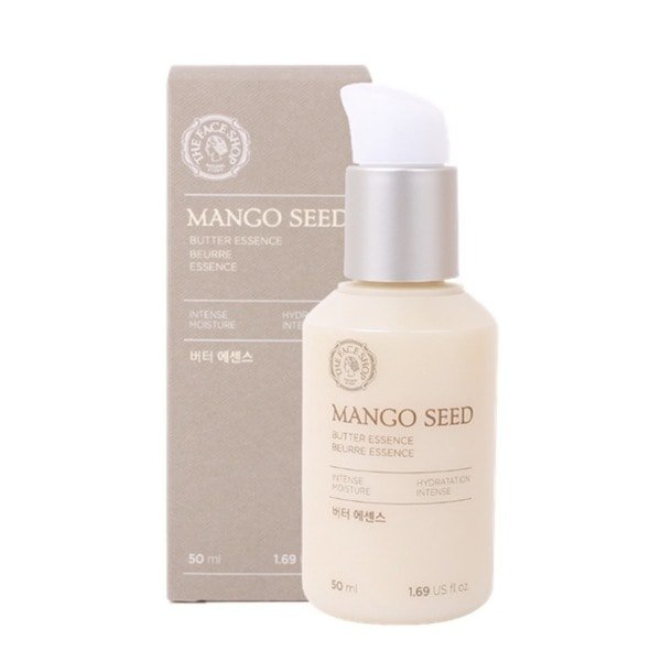 THE FACE SHOP Mango Seed Butter Essence 50ml
