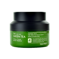 Tony Moly Chok Chok Green Tea Watery Cream 60ml