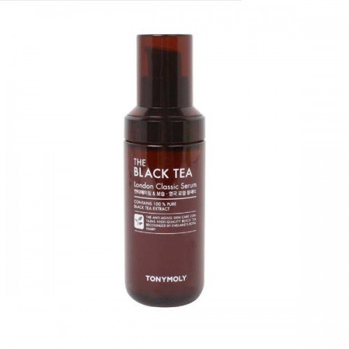 TONY MOLY  The Black Tea London Classic Serum 55ml