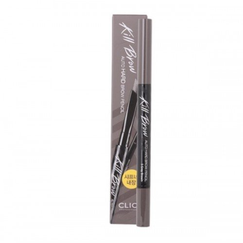 CLIO Kill Brow Auto Hard Brow Pencil [005 Gray Brown]