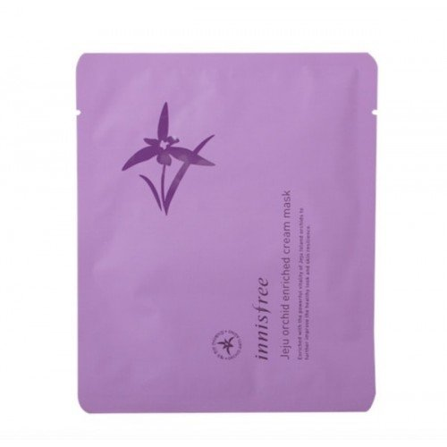 INNISFREE Orchid Enriched Cream Mask 16gx2