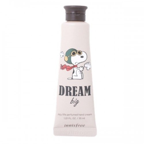INNISFREE [Snoopy LTD] Perfumed Hand Cream [Autumn] 30ml