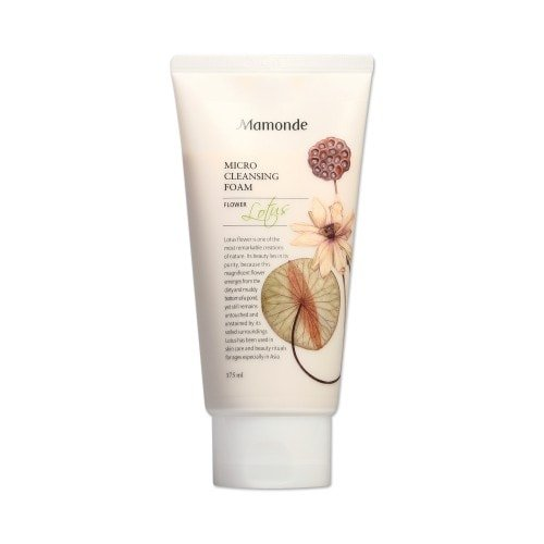 MAMONDE Micro Cleansing Foam 175ml