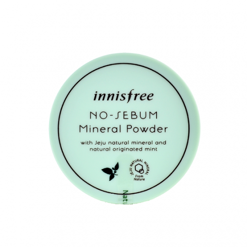 Innisfree No Sebum Mineral Powder (5g)