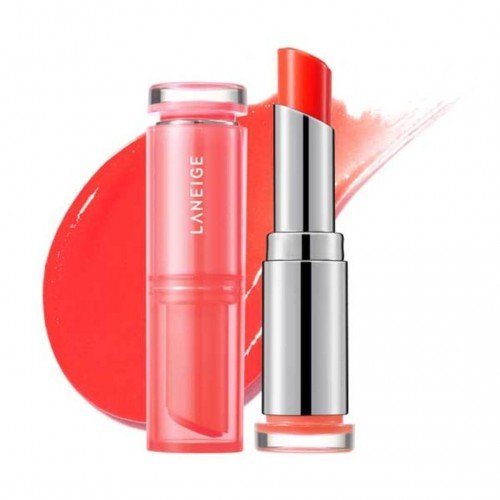 Laneige Stained Glow Lip Balm [#2 Rich Red]