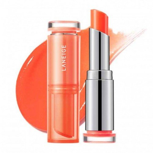 Laneige Stained Glow Lip Balm [#3 Mandarin Coral]