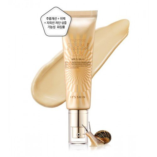 Its Skin  Prestige Creme D'escargot BB SPF25 PA++ (50ml)