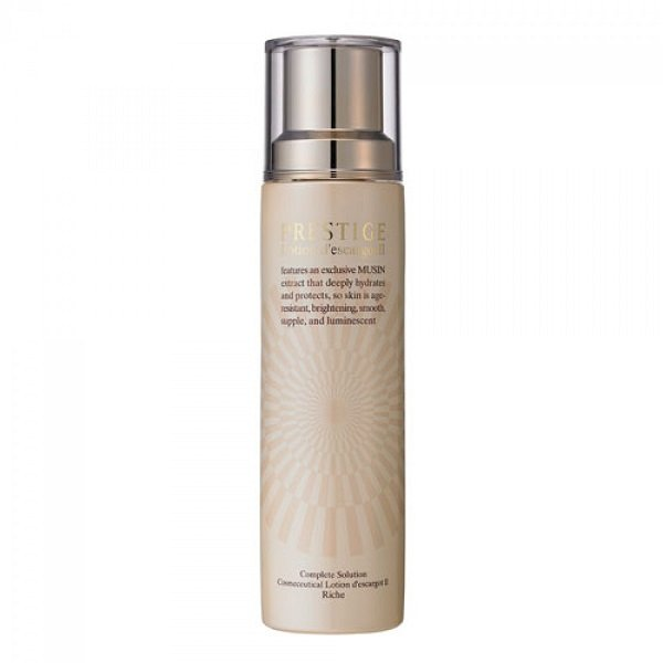 Its Skin  Prestige Lotion D'escargot II (For Dry Skin) [140ml]