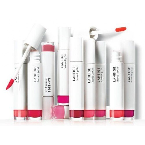 Laneige Intense Lip Gel - 10 Colors