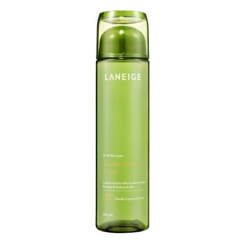 Laneige Trouble Relief Toner (200ml)