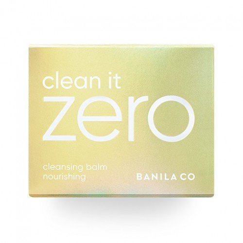 Banila Co. Clean it Zero Balm Nourishing [100ml]