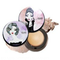 CLIO Art highlight - 3 Colors