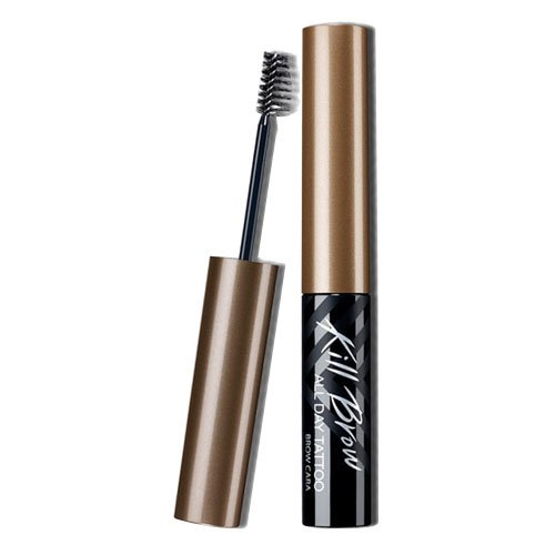 CLIO Kill Brow All-day Tattoo Brow Cara - 2 Colors