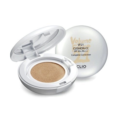 CLIO VF21 Cushion CC (SPF50+ PA+++) - 2 Colors